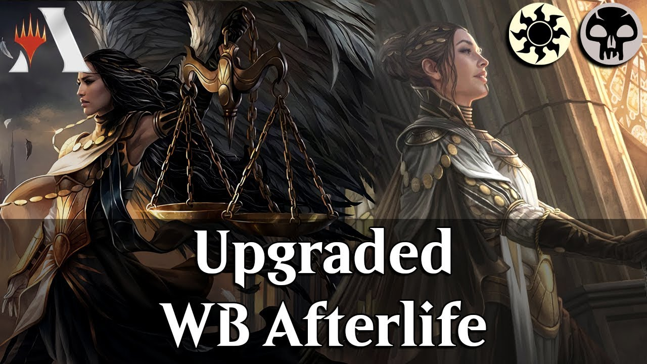 Mtg Arena Rna Orzhov Afterlife Upgraded Decktech Gameplay Y U H8 Me Youtube Check out our shadow priest art selection for the very best in unique or custom, handmade pieces did you scroll all this way to get facts about shadow priest art? mtg arena rna orzhov afterlife upgraded decktech gameplay y u h8 me