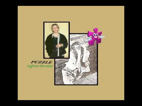 Puzzle - Tighten The Reins (Full Album)