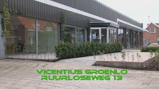Vincentiusvereniging in nieuw onderkomen - Thumbnail