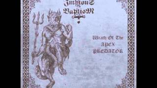Impious Baptism - Revelation To Annihilate