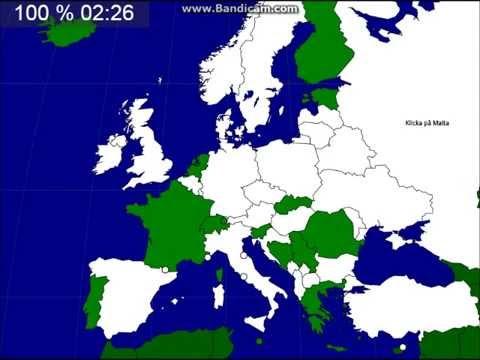 Karta Lander I Europa.Europa Lander Lara Youtube