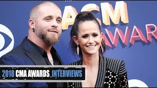 Gambar cover Brantley Gilbert's Favorite Love Song Was His Wedding Song