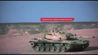 טיל ישראלי חדש משמיד טנק ב6 שניות תוצרת רפאל