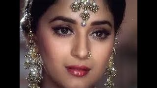 Dekha Hai Pehli Baar Saajan Ki Aankhon Mein Pyar with Lyrics - Saajan Songs I 1991