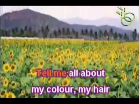 Bonjour Vietnam Karaoke beat