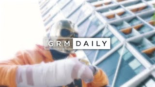 Mettal God - 2 Phones [Music Video] | GRM Daily