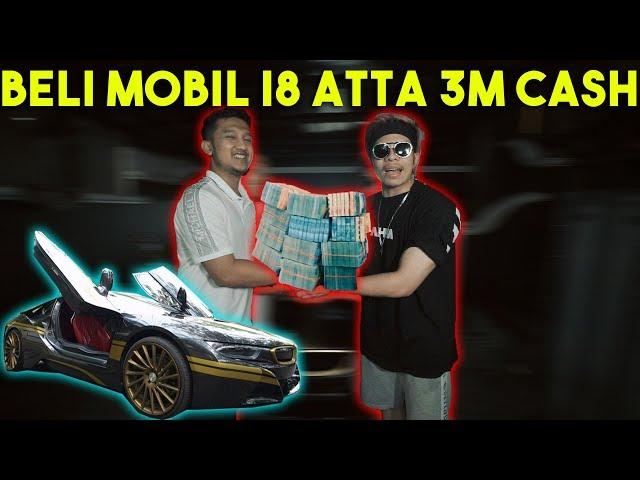 Orang Ini Beli Mobil Atta 3m Cash Youtube