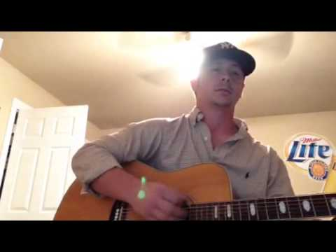 That Old Tackle Box - Luke Bryan (cover) Ty Clark
