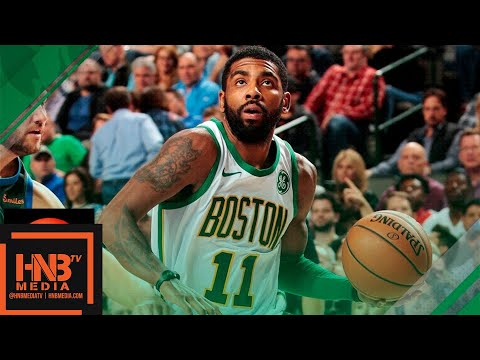 Boston Celtics vs Dallas Mavericks Full Game Highlights | 11.24.2018, NBA Season