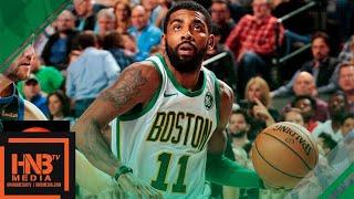 Boston Celtics vs Dallas Mavericks Full Game Highlights | 11.24.2018, NBA Season