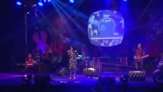 Olive Latuputty ft STARLITE live at The 19th Kharisma