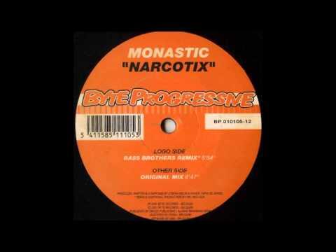 Monastic - Narcotix (Original Mix)