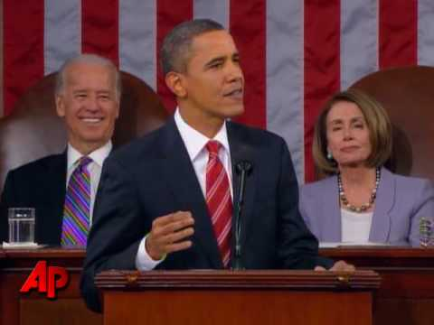 Obama: 'We All Hated the Bank Bailout'