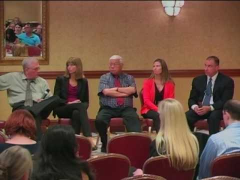 2015 Midwest Pain Treatment Education Expo Panel Discussion