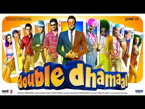 Double Dhamaal - Movie Showcase