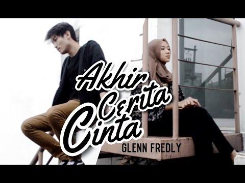 Akhir Cerita Cinta - Glenn Fredly ( Cover) | Alya Nur Zurayya ft. Luthfi Aulia