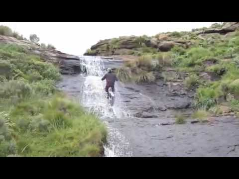 Le Riches rides Lesotho 4.m4v