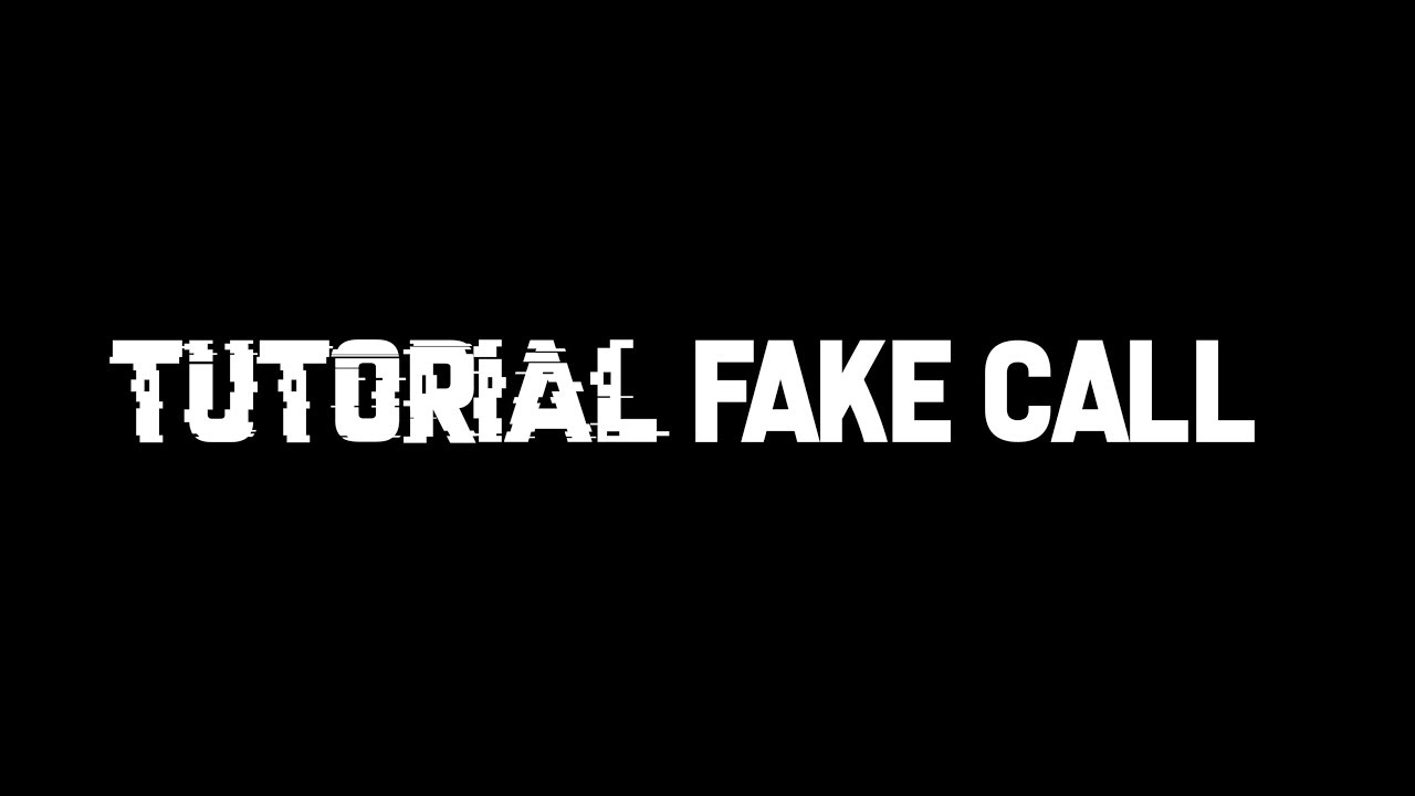 Tutorial Prank Call - Termux by Noise Gaming