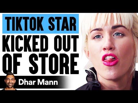 TikTok Famous Teen Kicked Out Of Designer Store, Owner Lives In Regret | Dhar Mann