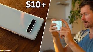 Galaxy S10+ Professional Photographer Camera Review!
