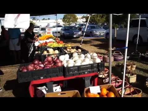 Farmers Market Marco Island Florida