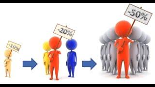 2 Как работают Совместные Покупки(https://www.youtube.com/user/TheExtraClub https://plus.google.com/u/0/102702281691204110795/posts В этом видео вы узнаете, как работают ..., 2014-07-13T11:10:30.000Z)