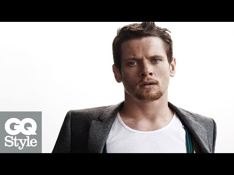 Jack O' Connell Arrives in Style | Style Guide with Jim Chapman | British GQ