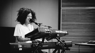 Ibeyi - Mama Says (Live on 89.3 The Current)