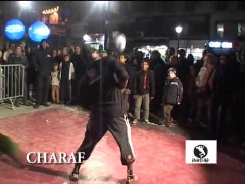 CHARAF FREESTYLER  by ARTISTIKBALL wear