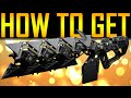 Destiny - HOW TO GET THE SLEEPER SIMULANT! [PART 1]