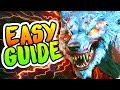 FULL BLACK OPS 4 ZOMBIES: DEAD OF THE NIGHT EASTER EGG GUIDE (Tutorial Walkthough)