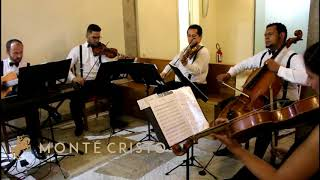 Baixar Tom Sawyer - Rush - Instrumental | Monte Cristo Coral e Orquestra | Músicos Para Casamentos