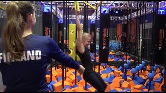 Esport Channel, jakso 75: Extreme Esport -aktiviteettipuisto
