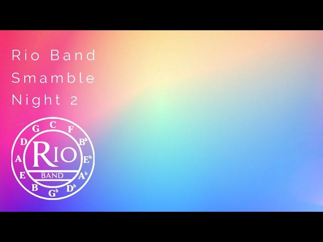 Smamble Night 11/04/2020