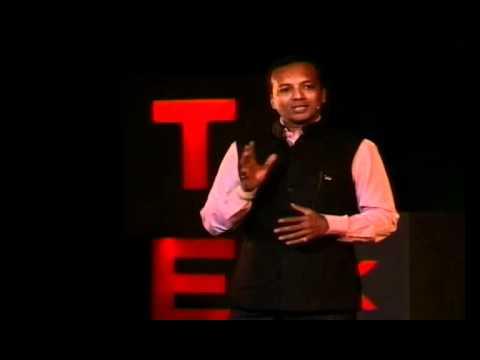 TEDxDelhi - Naveen Jindal