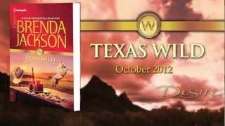 Texas Wild by Brenda Jackson