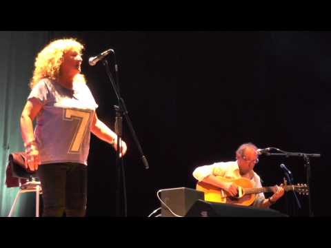 Way Down In The Hole - Maggie Bell & Dave Kelly