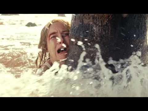 Impossible 2012 Tsunami scene