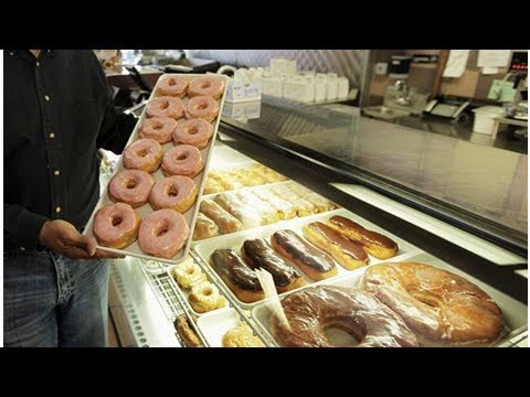 WHO calls on countries to eliminate trans fats from food within 5 years - National