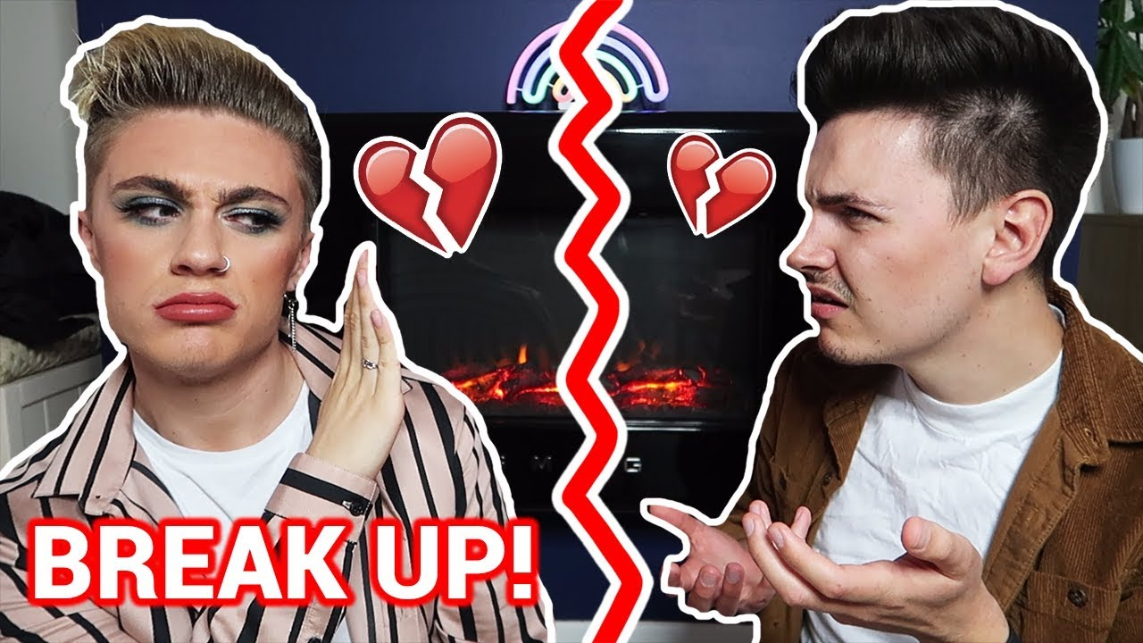 Break-up donts gay