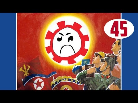Early Exit [45] North Korea Extended Timeline EU4