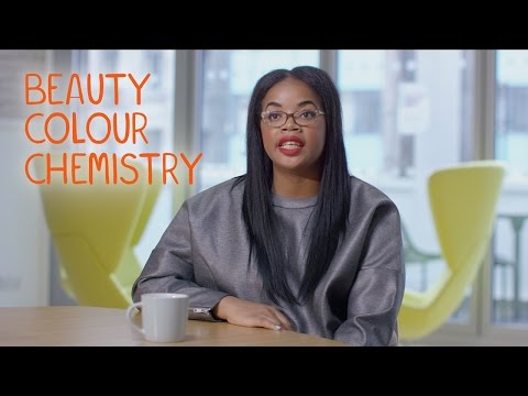 #PrettyCurious: Meet Florence Adepoju, cosmetic scientist & founder of MDMflow
