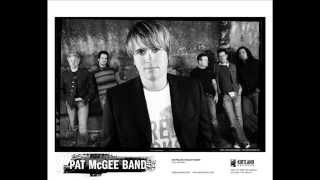 Watch Pat McGee Band Beautiful Ways video