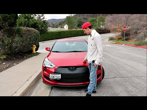 5 Things I Hate About My Hyundai Veloster!