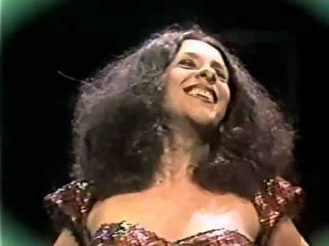 Gal Costa 'Festa do Interior' (TV Manchete, 1984)