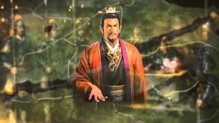 三國志13 207年 三顧茅廬 劉備 上級 Part2 曹操滅亡