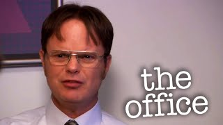 Nothing Hotter Than a 66 Year Old Pregnant Woman - The Office US