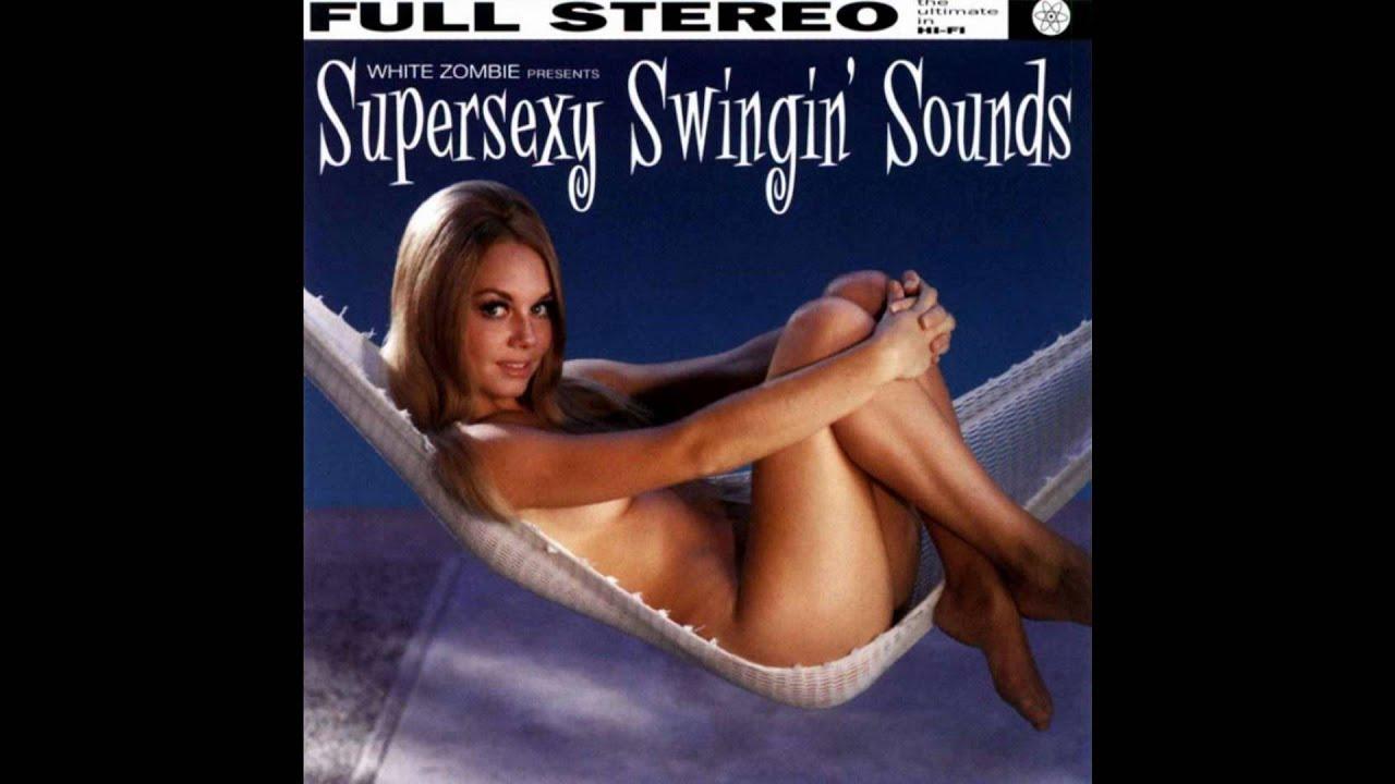 Super hot swinging