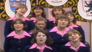 Kölner Kinderchor - Deutscher Ferienterminkalender 1980