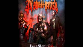 Watch All Shall Perish Rebirth video